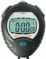 Chronomètre 1 ligne - grand affichage